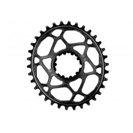 ПЛОЧА AB OVAL SRAM DM 148 BLK 3 OFF 34T