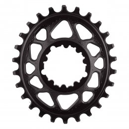ПЛОЧА AB OVAL SRAM DM GXP NW BLK 6 OFF 26T