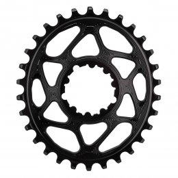 ПЛОЧА AB OVAL SRAM DM GXP NW BLK 6 OFF 30T