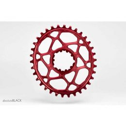 ПЛОЧА AB OVAL SRAM DM GXP NW RED 6 OFF 32T