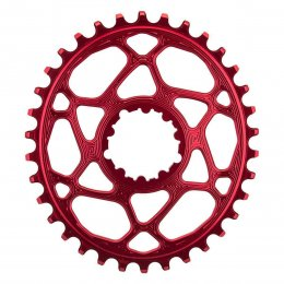 ПЛОЧА AB OVAL SRAM DM GXP NW RED 6 OFF 34T