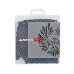 ВЕРИГА SRAM PC XX1 EAGLE 12S 126L BLK