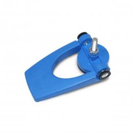 РЕЗЕРВНА ЧАСТ TACX QUICK RELEASE LEVER BLUE C