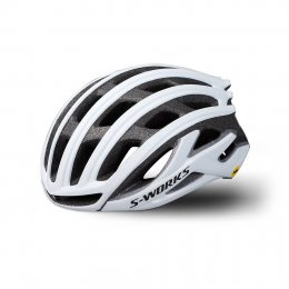 КАСКА SPECIALIZED SW PREVAIL II ANGI MIPS WHT