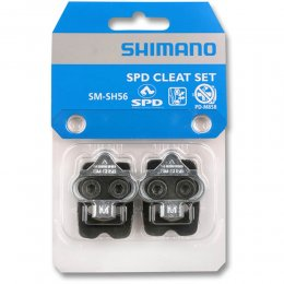 ПАРЧЕТА ЗА ПЕДАЛИ SHIMANO SM-SH56 CLEAT SET
