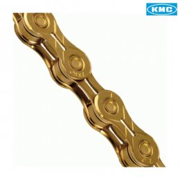 ВЕРИГА KMC X11SL TI NX GOLD 11S 114L
