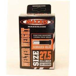 ВЪТРЕШНА ГУМА 27.5 MAXXIS WEIGHT X1.9/2.35 AV
