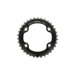 ПЛОЧА SHIMANO SM-CRM70 34T 1S