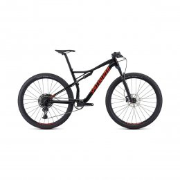 ВЕЛОСИПЕД 29 SPECIALIZED EPIC COMP BLK RED
