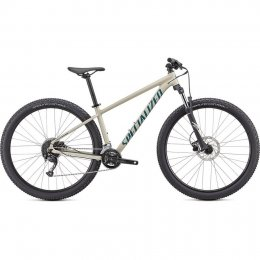 SPECIALIZED 27.5 ROCKHOPPER SPRT WHT
