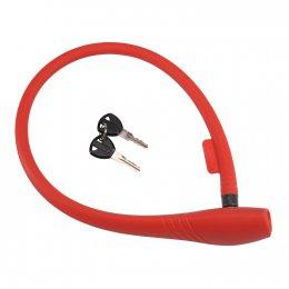 КАТИНАР ABUS 560X65 UGRIP CABLE RED