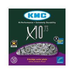 ВЕРИГА KMC X10.73 10S 114L
