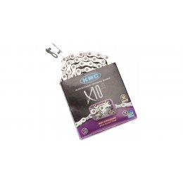 ВЕРИГА KMC X10.93 10S 114L