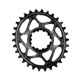 ПЛОЧА AB OVAL SRAM DM GXP NW BLK 6 OFF 32T