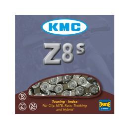 ВЕРИГА KMC Z8S 8S 116L