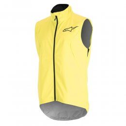 ЯКЕ LS ALPINESTARS DESCENDER 2 VEST BLACK YELLOW