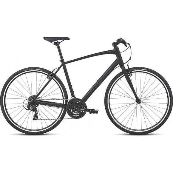 ВЕЛОСИПЕД 28 SPECIALIZED SIRRUS V BLK