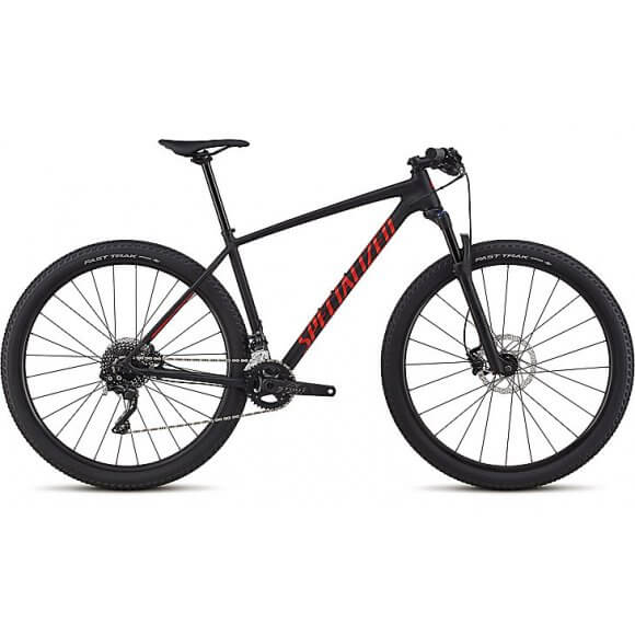 ВЕЛОСИПЕД 29 SPECIALIZED CHISEL DSW COMP BLK RED