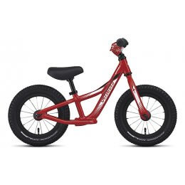 ВЕЛОСИПЕД 12 SPECIALIZED HOTWALK RED WHT BLK