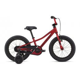 ВЕЛОСИПЕД 16 SPECIALIZED RIPROCK CSTR RED BLK WHT