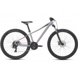 ВЕЛОСИПЕД 27.5 SPECIALIZED PITCH WMN GRY PNK