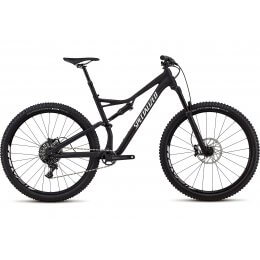 ВЕЛОСИПЕД 29 SPECIALIZED SJ FSR COMP BLK WHT