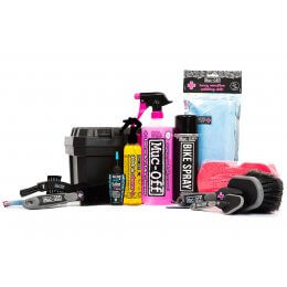 КОМПЛЕКТ MUC-OFF 11 1 ULTIMATE BICYCLE CARE KIT