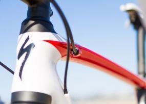 Уникалната концепция Rider-First Engineered на Specialized
