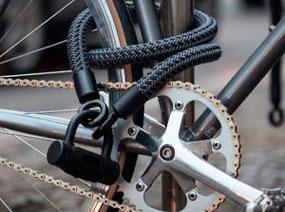 Как да опазим колелото си от кражба