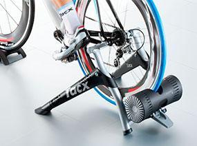Тренажори TACX с промо цени в Bike Center