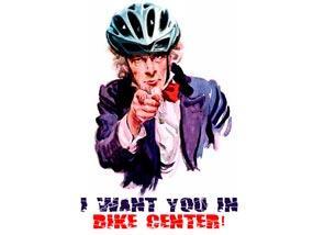 Bike Center наема служители в Пловдив и Варна