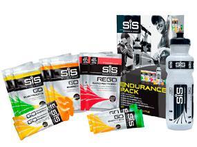 До -50% на енергийни добавки SIS