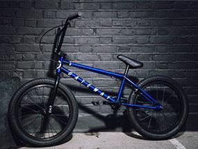 Всички BMX с намалени цени през април в Bike Center
