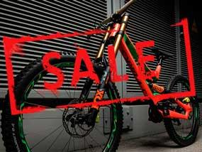 Разпродажба на велосипеди Cube, Specialized и Dartmoor