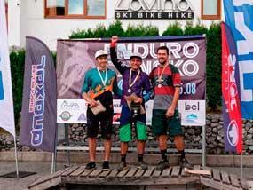 Поредна победа за Иван Колев и Specialized в Банско