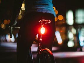 Промо цени на всички велосветлини в Bike Center