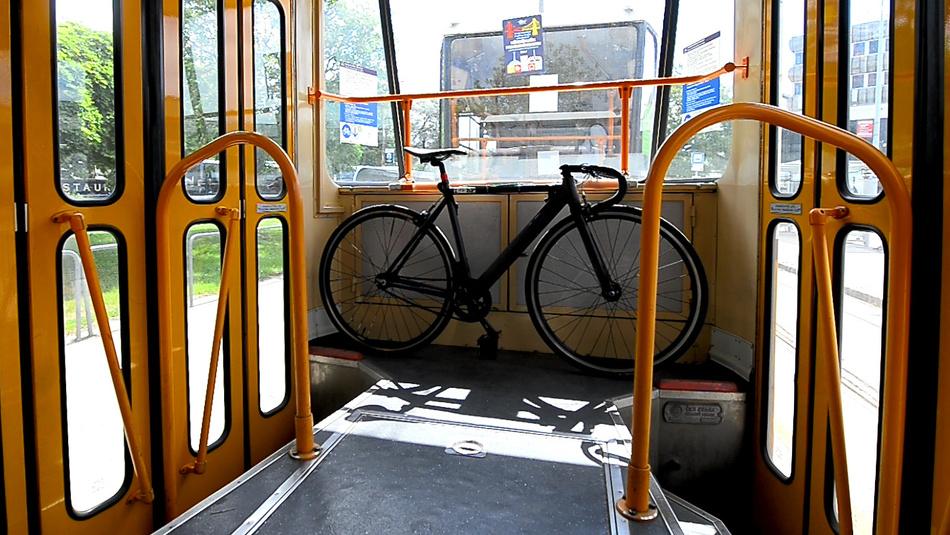 Безплатно в градския транспорт на София