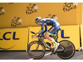 Тур дьо Франс се завръща... виртуално