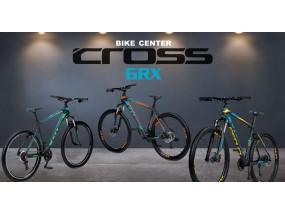 Cross GRX - получаваш качество на страхотна цена