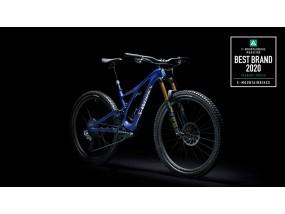Кои са най-желаните марки електрически велосипеди за 2020 г.?