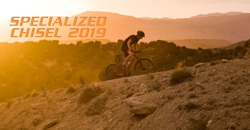 Specialized Chisel 2019