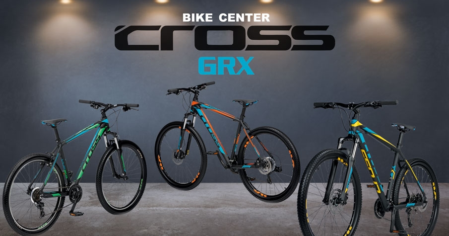Cross GRX