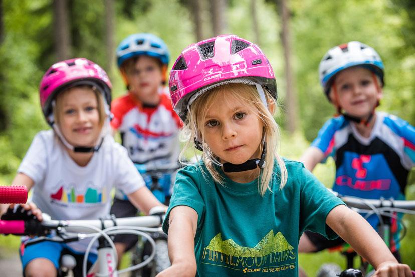Детски велосипеди в Bike Center