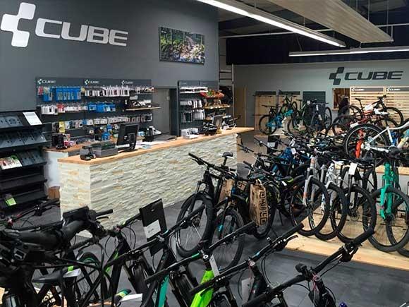 Bike Center вече и в Пловдив
