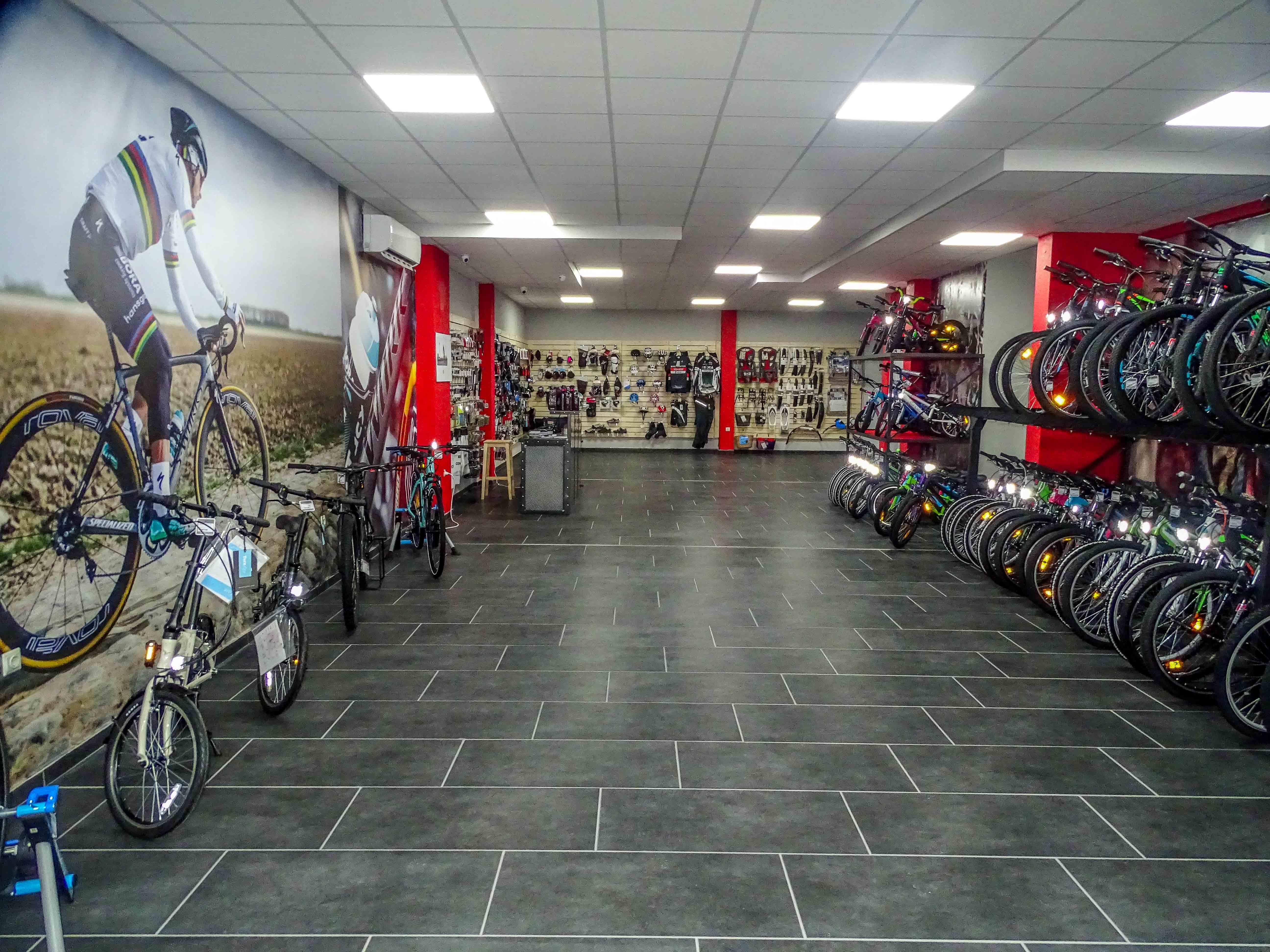 Bike Center Stara Zagora