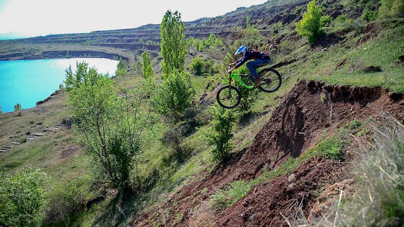 Pavel Stefanov Bike Center