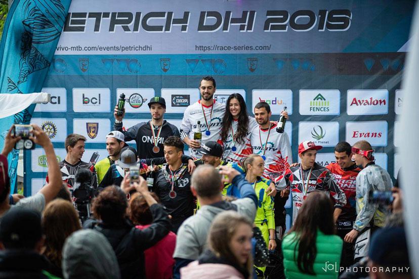Petrich DH 2018