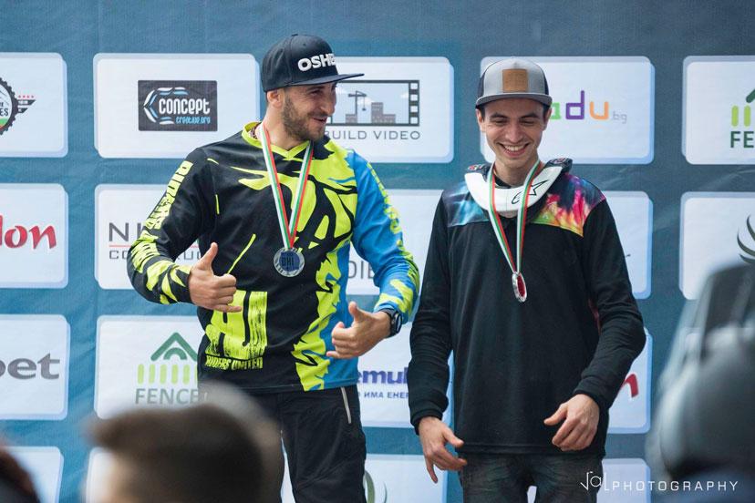 Pavel Stefanov - Bike Center