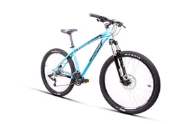 Велосипед RAM HT1 в син цвят