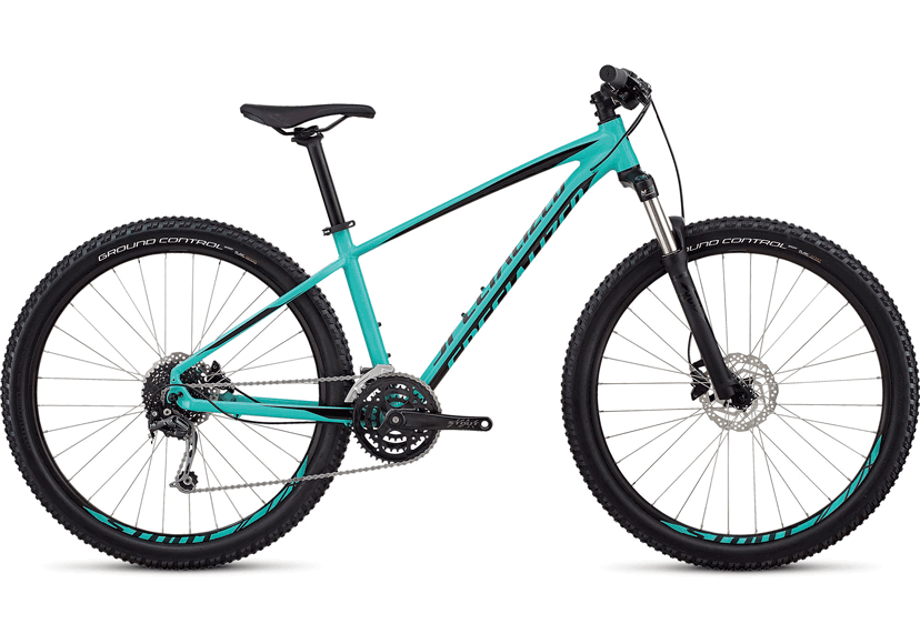 Велосипед Specialized Pitch 27.5 Expert в син цвят